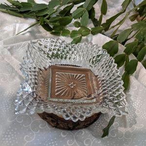Crystal Ash tray